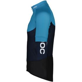 POC Essential Road Koszulka Light Mężczyźni, niebieski